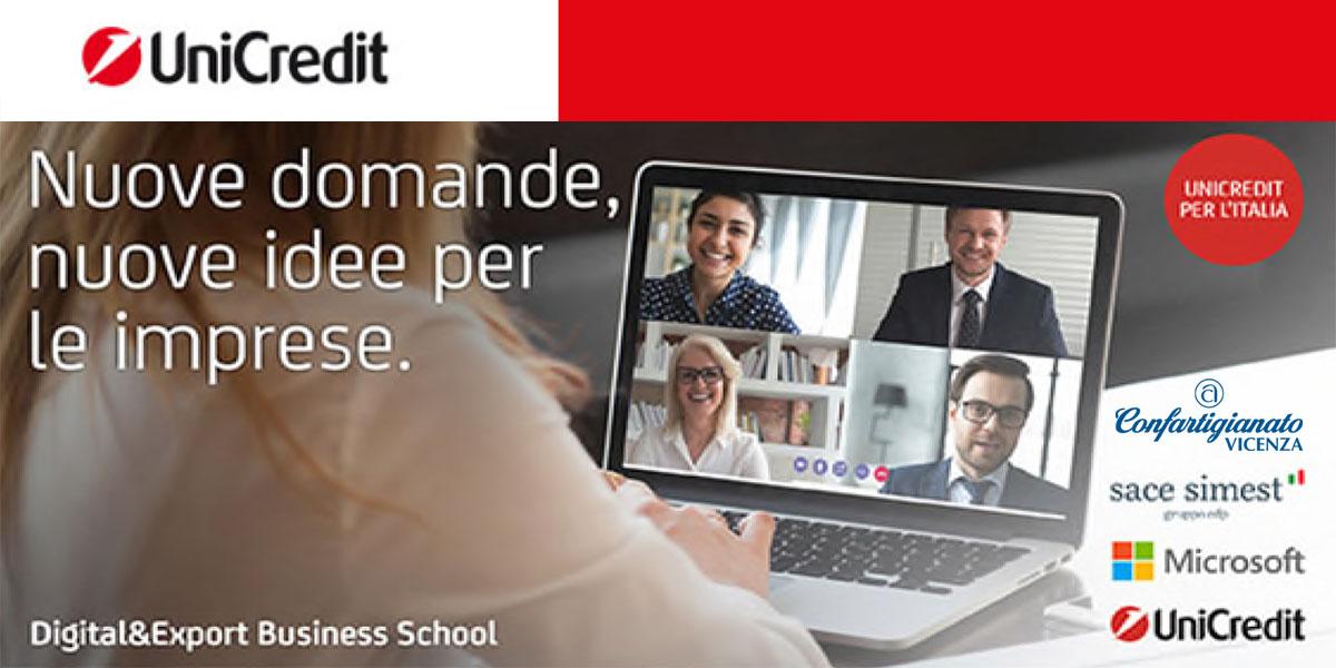 Digital & Export Business School