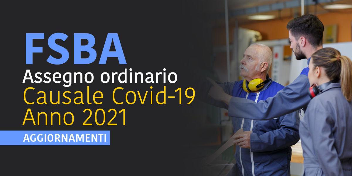 FSBA: Covid-19