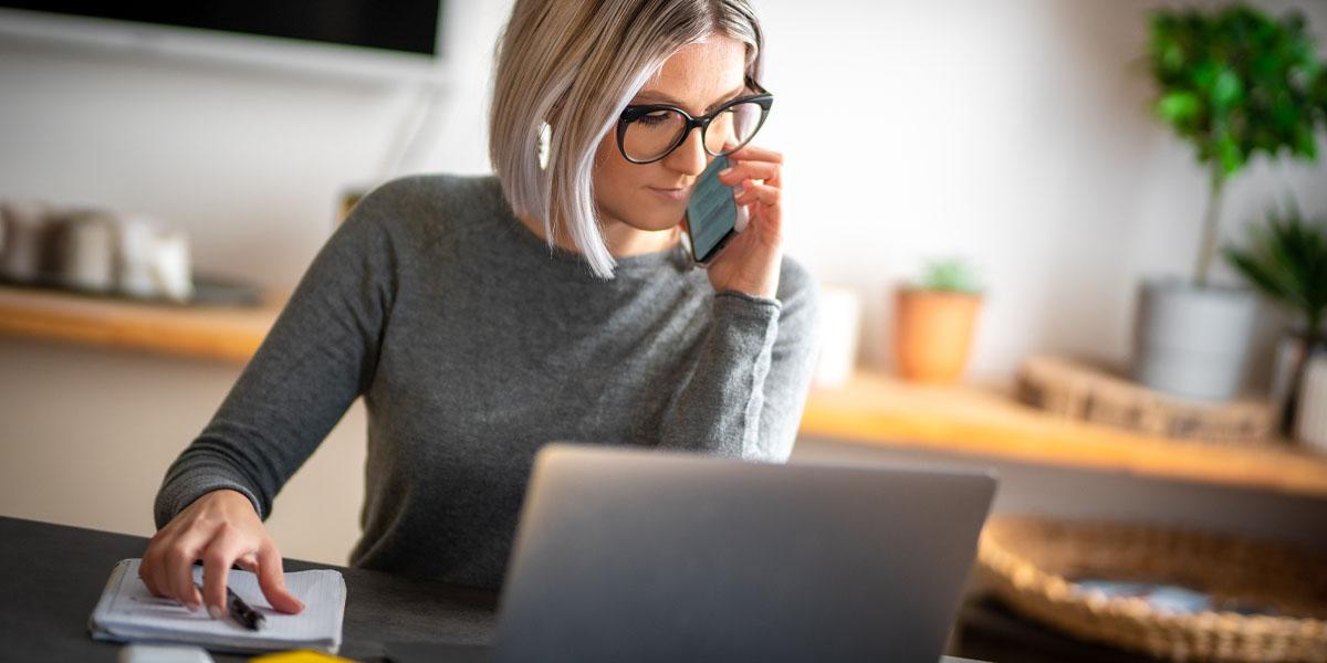 Smart working per le aziende: vantaggi e obiettivi