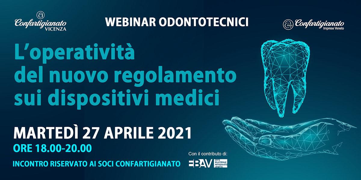 L'operatività del nuovo regolamento sui dispositivi medici