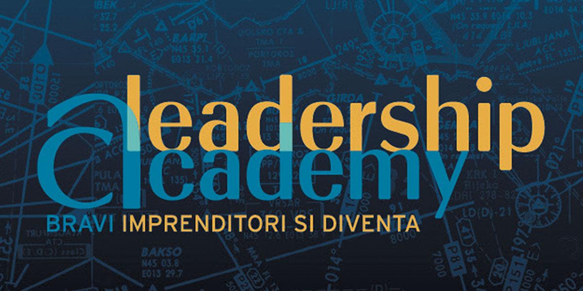Leadership Academy: crescita dell'imprenditore da un punto di vista personale e professionale