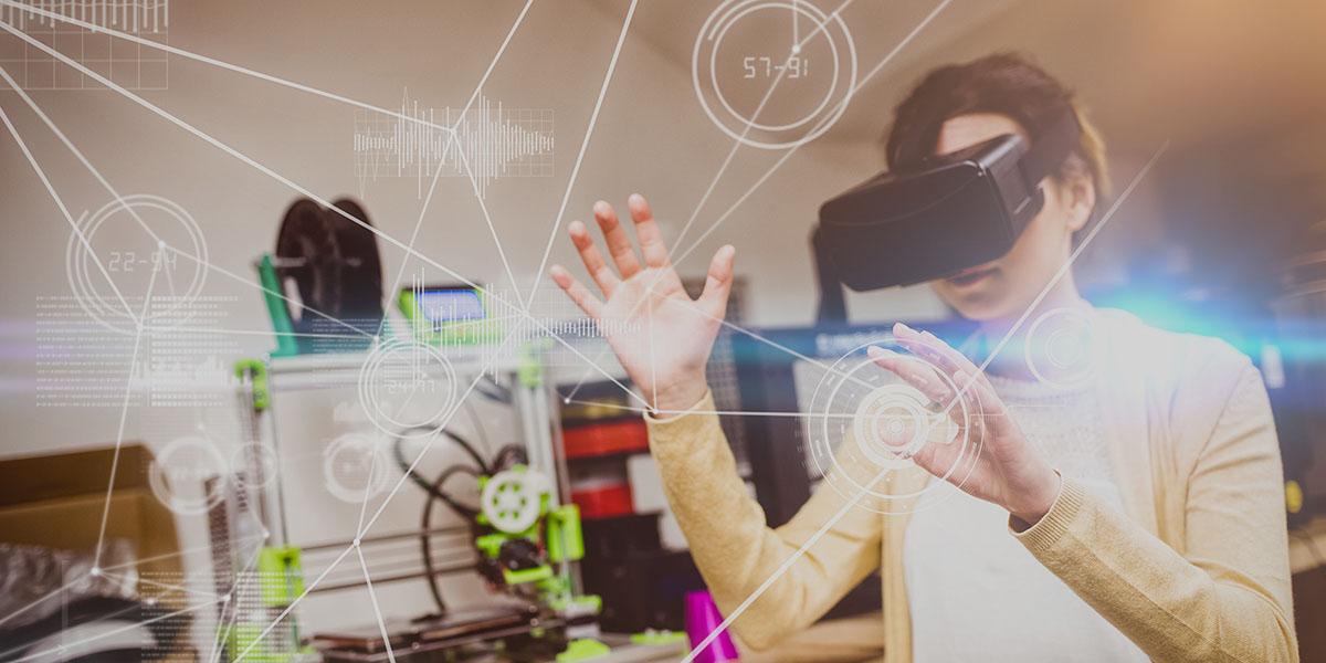 Realtà aumentata e virtuale: alcune applicazioni in azienda