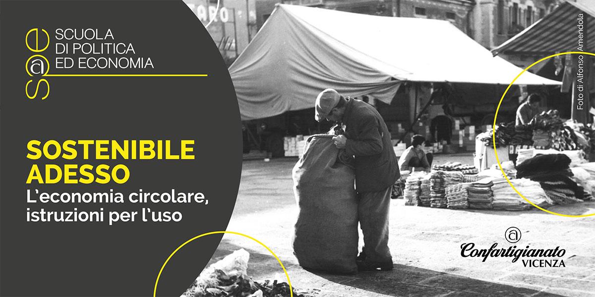 Sostenibile adesso. Il PNRR e Transizione Ecologica per le PMI