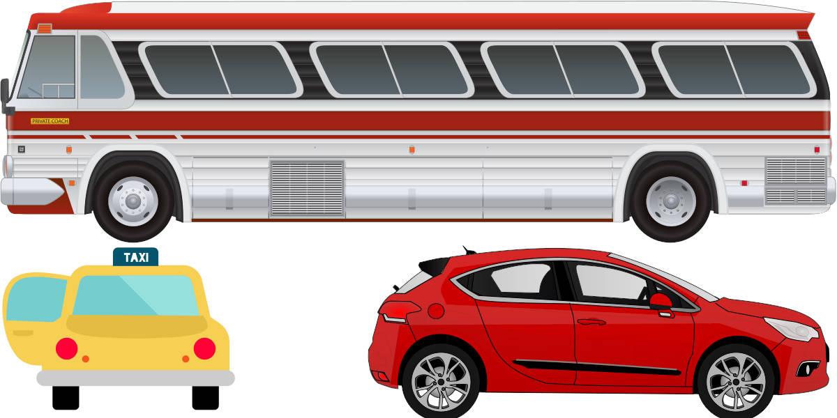 Trasporto persone: novità sui collaudi per i veicoli di tipo omologato da adibire a trasporto persone
