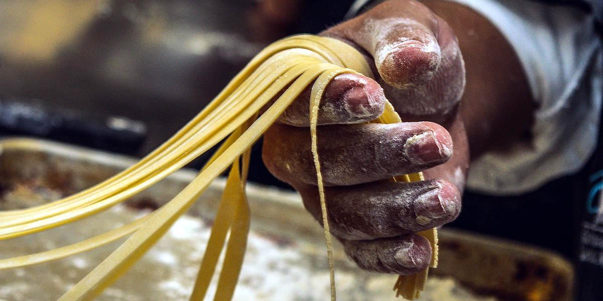 Settimana della Pasta 2021, un'occasione per valorizzare aziende e prodotti